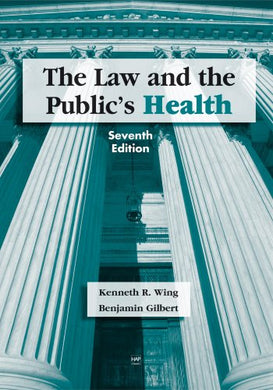 The Law And The Public'S Health