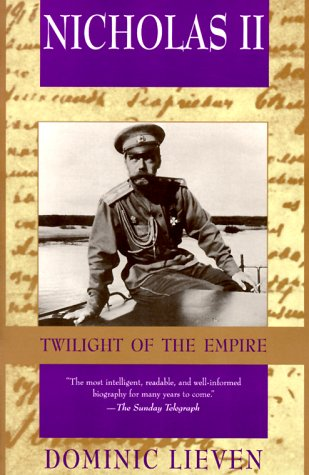 Nicholas Ii: Twilight Of The Empire