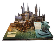 Load image into Gallery viewer, Harry Potter: A Pop-Up Book