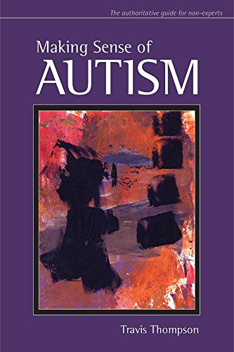 Making Sense Of Autism