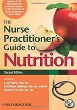 Load image into Gallery viewer, The Nurse Practitioner'S Guide To Nutrition