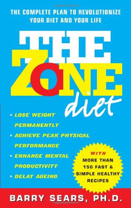 The Zone Diet