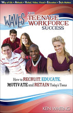 Load image into Gallery viewer, 2Nd Edition: Waves For Teenage Workforce Success