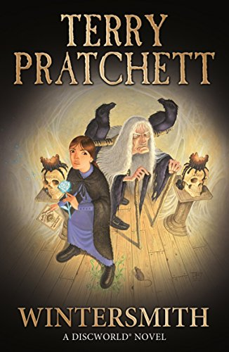 Wintersmith (Discworld Novel 35) (Discworld Novels)