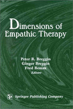 Load image into Gallery viewer, Dimensions Of Empathic Therapy