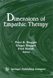 Dimensions Of Empathic Therapy