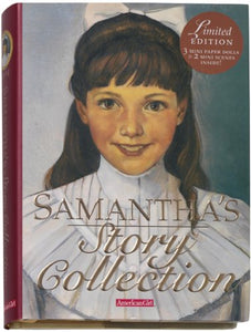 Samantha'S Story Collection (American Girls Collection)