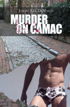 Load image into Gallery viewer, Murder On Camac