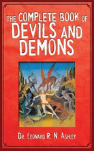 Load image into Gallery viewer, The Complete Book Of Devils And Demons