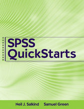 Load image into Gallery viewer, Spss Quickstarts