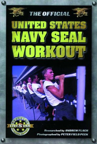 The Official United States Navy Seal Workout (Military Fitness)