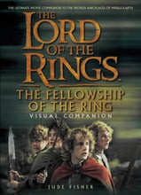 Load image into Gallery viewer, The Fellowship Of The Ring Visual Companion (The Lord Of The Rings)