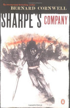 Load image into Gallery viewer, Sharpe'S Company (Richard Sharpe'S Adventure Series #13)