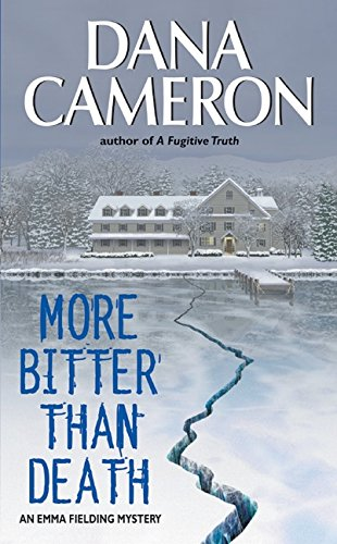 More Bitter Than Death (Emma Fielding Mysteries, No. 5)