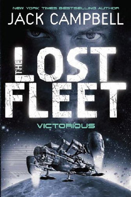Victorious (The Lost Fleet, Book 6)