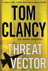 Threat Vector (Jack Ryan, Jr.)
