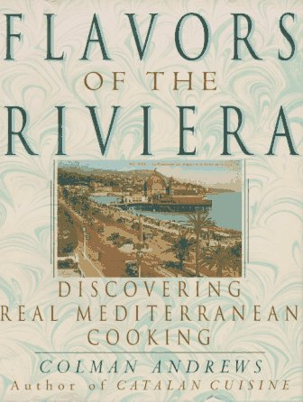 Flavors Of The Riviera