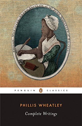 Phillis Wheatley, Complete Writings