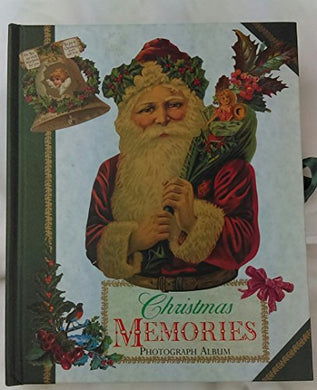 Christmas Memories Photograph Album