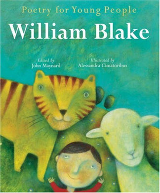 Poetry For Young People: William Blake