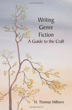 Load image into Gallery viewer, Writing Genre Fiction: A Guide To The Craft