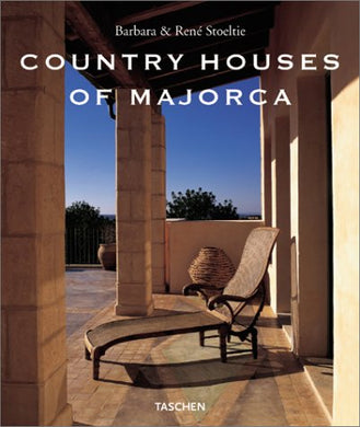 Country Houses Of Majorca