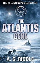Load image into Gallery viewer, The Atlantis Gene (The Atlantis Trilogy)