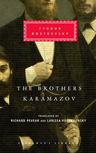 Load image into Gallery viewer, Brothers Karamazov (Everyman'S Library Classics)