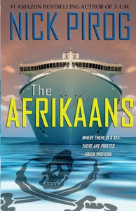 The Afrikaans (Thomas Prescott) (Volume 3)