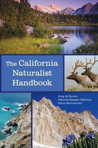The California Naturalist Handbook