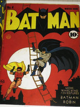 Load image into Gallery viewer, Tales Of The Dark Knight: Batman'S First Fifty Years 1939-1989