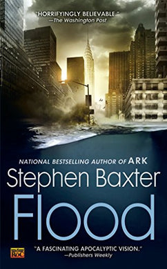 Flood (A Novel Of The Flood)