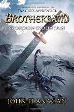 Load image into Gallery viewer, Scorpion Mountain (The Brotherband Chronicles)