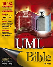Load image into Gallery viewer, Uml Bible