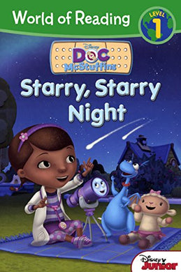 Doc Mcstuffins: Starry, Starry Night (Turtleback School & Library Binding Edition) (Disney: Doc Mcstuffins)