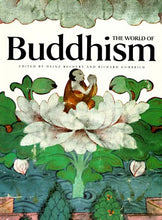 Load image into Gallery viewer, The World Of Buddhism (Great Civilizations S)
