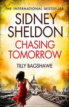 Load image into Gallery viewer, Sidney Sheldon'S Chasing Tomorrow
