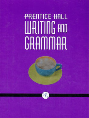 Writing And Grammar Student Edition Grade 10 Textbook 2008C