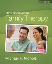 Load image into Gallery viewer, The Essentials Of Family Therapy (5Th Edition)