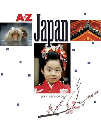 Japan (A To Z (Children'S Press))