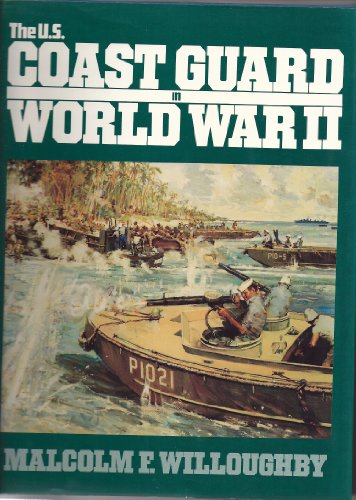 U.S. Coast Guard In World War Ii