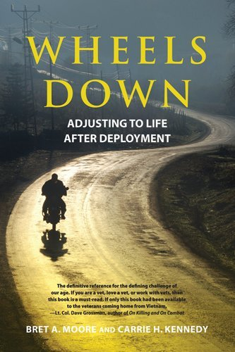 Wheels Down: Adjusting To Life After Deployment (Apa Life Tools) (Lifetools: Books For The General Public)