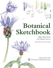 Load image into Gallery viewer, Botanical Sketchbook