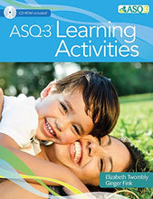 Load image into Gallery viewer, Asq-3 Learning Activities