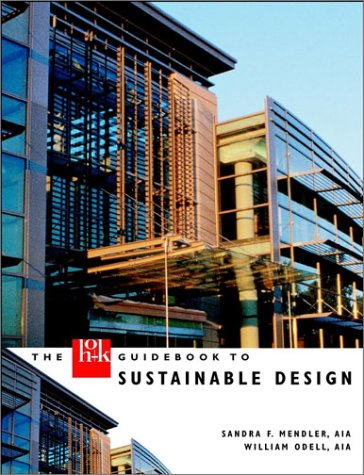 Hok guidebook to sustainable design pdf