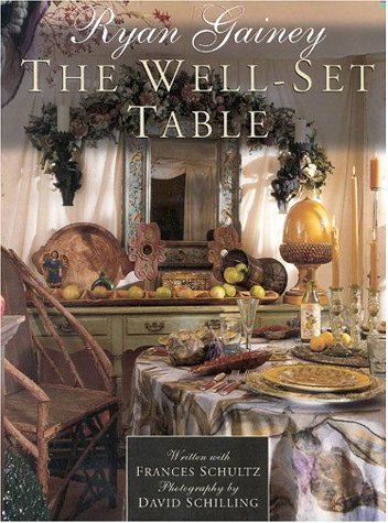 The Well-Set Table