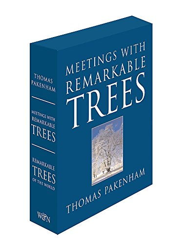 Meetings With Remarkable Trees: And Remarkable Trees Of The World