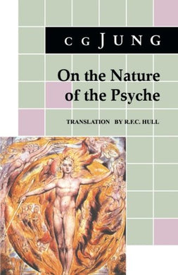 On The Nature Of The Psyche