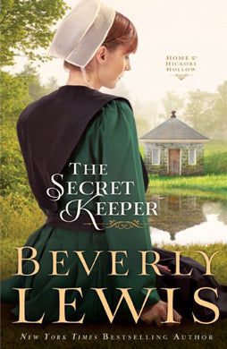 The Secret Keeper (Home To Hickory Hollow)