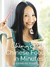 Load image into Gallery viewer, Ching'S Chinese Food In Minutes